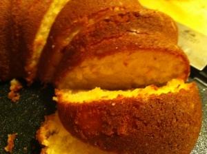 gluten free sliced pound cake